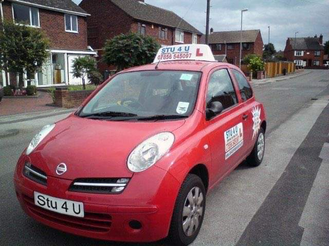 Driving Instructor - Drive 4 Life