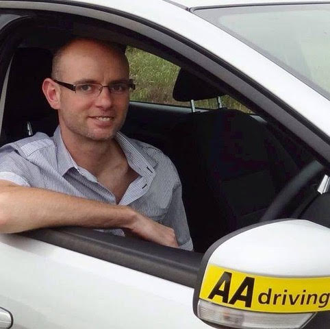 Driving Instructor - Driving Burntwood
